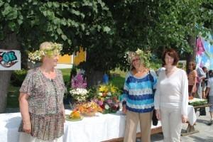 Праздник семьи -Жукова Н.Б. Мурашко С.Н.