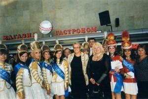 выездное заседание в г. Санкт-Петербург