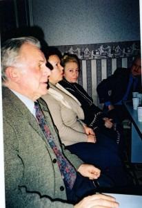 Гулько А.Я. на заседании Правления